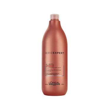 L'Oréal SE B6+Biotin Inforcer Conditioner 1000ml