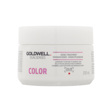 Goldwell DS Color 60 Sec. Treatment 200ml