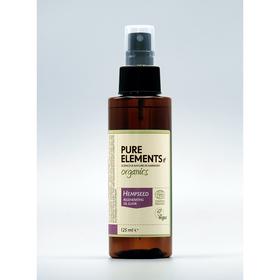 Pure Elements Regenerierendes Hanf Öl Elixir - BIO 125ml