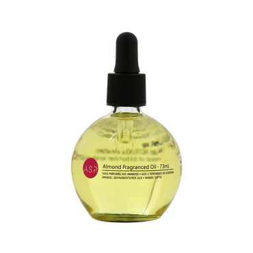 ASP Cuticle Oil Almond 73ml
