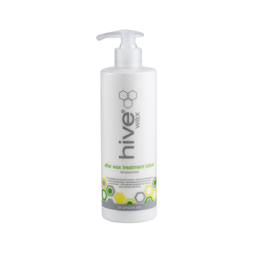 Hive After-Waxing-Lotion Coconut & Lime