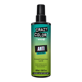 Professional Beauty Systems Crazy Colour Anti Bleed Spray 250ml
