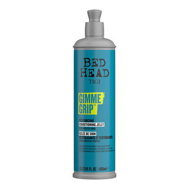 Tigi Bed Head Gimme Grip Texturgebender Gel Conditioner für lebloses Haar 400ml