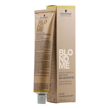 Schwarzkopf Blond Me Hi-Lighting 60ml