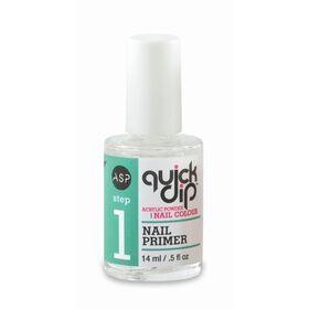 ASP Quick Dip Acryl Nail Primer 14ml