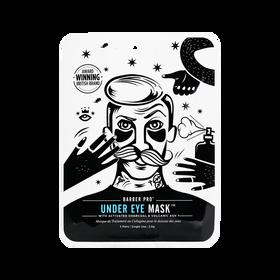 Barber Pro Mask Under Eye 3pcs