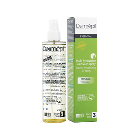 DERMEPIL Intense Moisturizing Oil 250ml