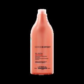 L'Oréal SE B6 + Biotin Inforcer Shampoo 1.5l