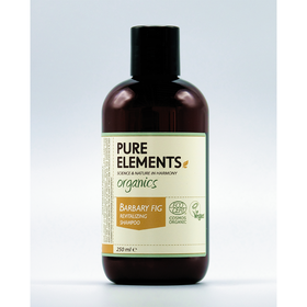 PURE ELEMENTS Barbary Fig Shampoo 250ml