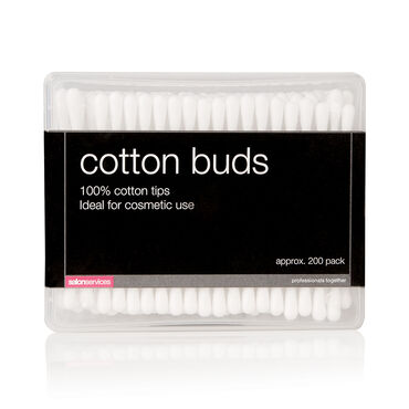 S-PRO Cotton Buds 200pcs