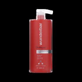 Wunderbar Color Protect Silver Shampoo 1l
