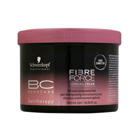 SCHWARZKOPF BC FF Bonding Cream 500ml