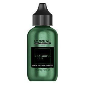 L'Oréal Colorful Hair Flash Pro Hair Make-Up 60ml MysticFore