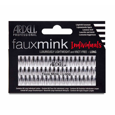 ARDELL Wispies Faux Mink Long