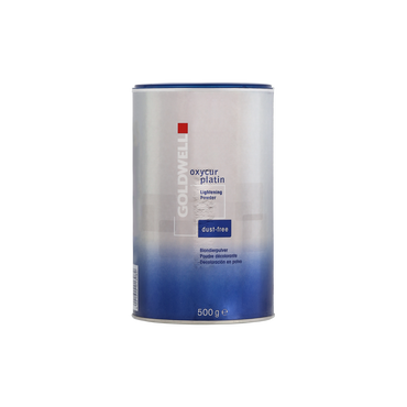 GOLDWELL Oxycur Platin Dust Free 500g