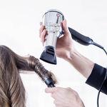 Valera Hairdryer Swiss Metal Master light