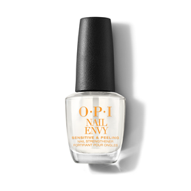 OPI NailEnvy Sensitive&PeelingNailStrengthener15ml
