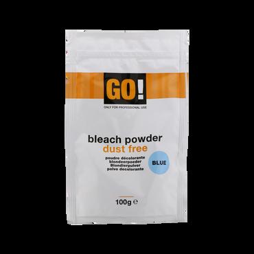 GO Bleach Powder Blue 100g