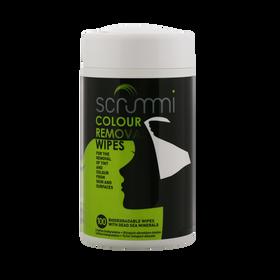 Scrummi Colour Removal Wipes 100pcs
