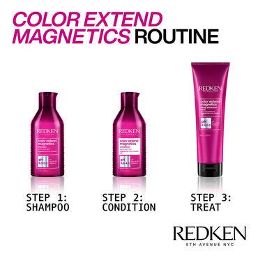 Redken CE Magnetics Deep Attraction Mask 250ml