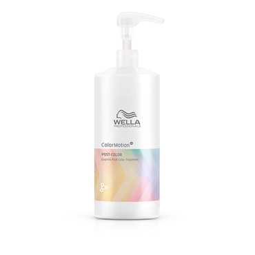 Wella Motion+ Post Color Treatment 500ml