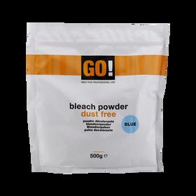 GO Bleach Powder Blue 500g