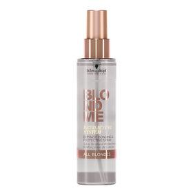 SCHWARZKOPF Blond Me Detox Protect Spray 150ml