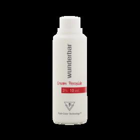 Wunderbar Cream Peroxide 3%-10Vol 120ml