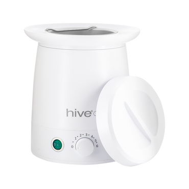 HIVE Neos Wax Heater 1l White