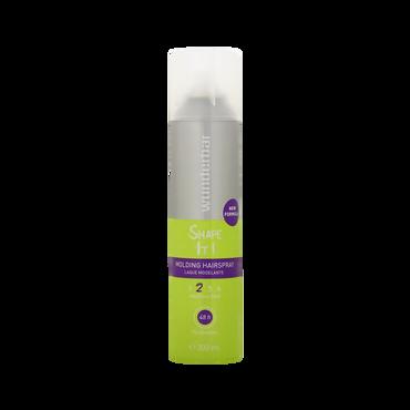 Wunderbar Shape-It! Molding Hairspray 2-medium hold