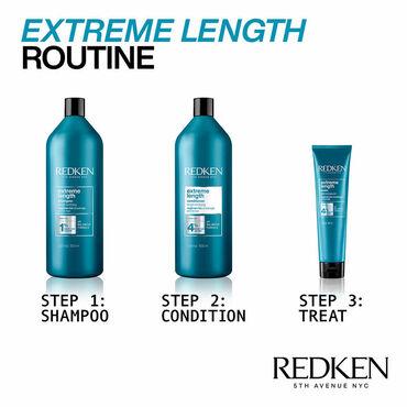 Redken Extreme Length Conditioner 1l