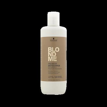 Schwarzkopf Blond Me Premium Developer 12%-40Vol1l