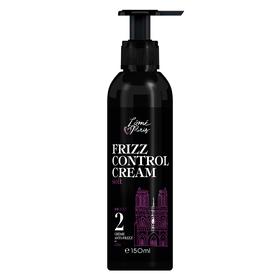 Lomé Paris Liss Frizz-Control Cream Soft 2 150ml