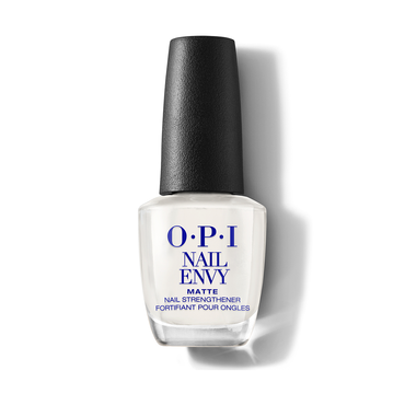 OPI Nail Envy Matte Nail Strengthener 15ml