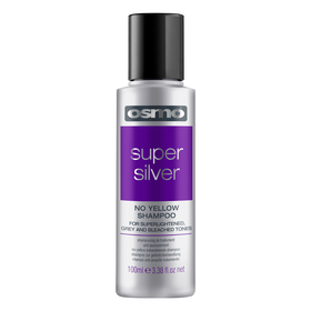 Osmo Super Silver No Yellow Shampoo 100ml