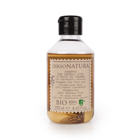 DIKSON NATURA Shampoo Thin And Volumeless Hair 250ml