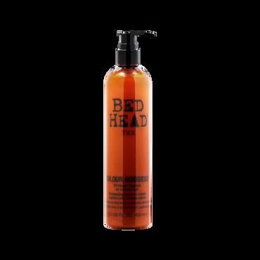 TIGI BH Colour Goddess Oil Shampoo 400ml