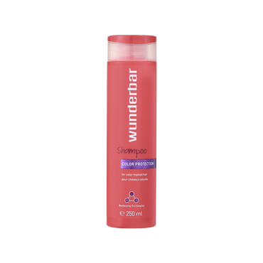 WUNDERBAR Color Protect Shampoo 250ml