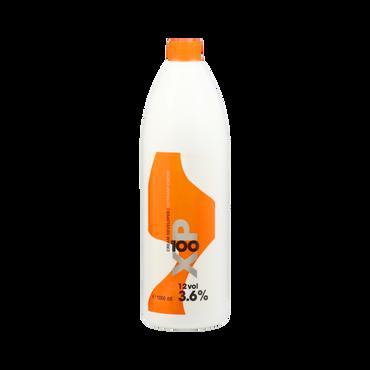 XP100 Light Creme-Entwickler 3.6%-12Vol 1l