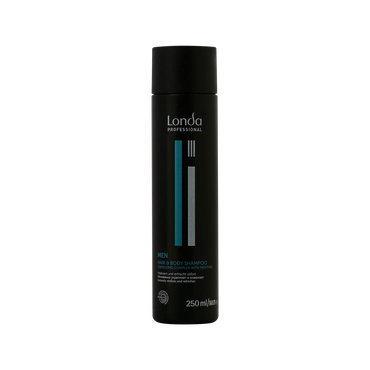 LONDA Men Hair & Body Shampoo 250ml