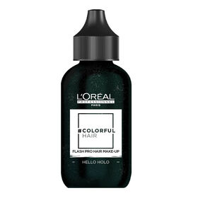 L'Oréal Colorful Hair Flash Pro Hair Make-Up 60ml Hello Holo