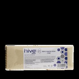 Hive Strips Fabric 100pcs