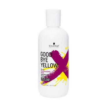 Schwarzkopf Goodbye Yellow Shampoo 300ml