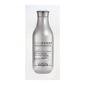 LOREAL SE Silver Neutralising Cream 200ml