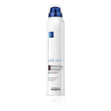 L'Oréal Serioxyl Color Spray Brown 200ml