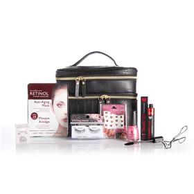 Salon Services Beauty Bag 2019