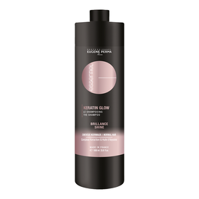 Eugene Perma Essentiel Keratin Glow Shampoo 1l