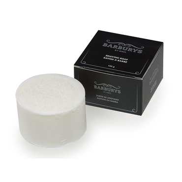 BARBURYS Shaving Soap 100g/0001709