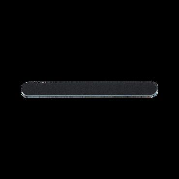ASP Nail File Black Foam 80 12pcs