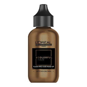 L'Oréal Colorful Hair Flash Pro Hair Make-Up 60ml - UptownBrow